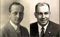 Walter Flora and William T. Flora